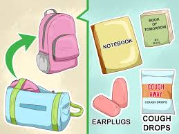 Georgia Best Travel Bags images How to pack for a 5 day vacation with pictures wikihow jpg