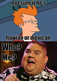 Gabriel Iglesias Memes - not sure if he s mexican or hawaiian