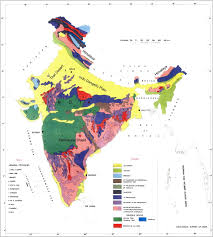 precambrian geodynamics and metallogeny of the indian shield