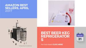 Edgestar Kc2000 Best Beer Keg Refrigerators Amazon Best Sellers April 2017 Youtube