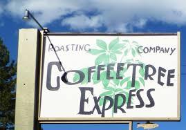 coffee tree express portola ca