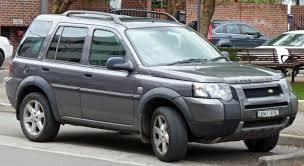 2004 land rover freelander partsopen