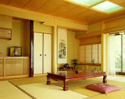 japanese interior architecture traditional japanese interior with tatami mats and wooden table