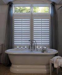 bathroom windows ideas ultimate bathroom window treatment great interior designing