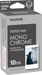 amazon black friday instax 90 cheapest fujifilm instax mini monochrome instant film white 16531960 best buy