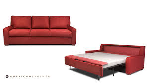 Comfy Sleeper Sofa Endearing American Leather Sofa Bed American Leather Comfort