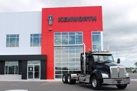 new kenworth trucks kenworth ontario upgrades ottawa location truck news
