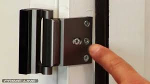 French Security Doors Exterior by How To Install Prime Line U0027s High Security Door Lock Youtube