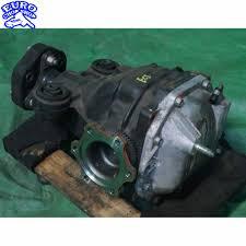 lexus es300 rwd rear differential open non locking infiniti g37 g35 2007 2008 07