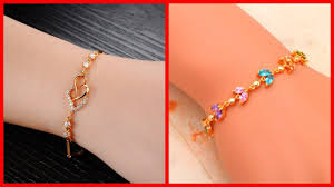 women hand bracelet images Beautiful wrist hand bracelets for girls women jpg