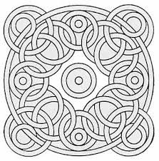 117 best patterns shapes images on pinterest coloring books