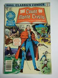 The Count Of Monte Cristo Review Quiz The Count Of Monte Cristo The Patron Of Superheroes
