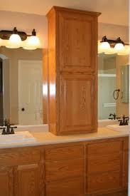 Bathroom Counter Storage Tower Grand Bathroom Countertop Cabinet Vanity Towers Take Bathroom