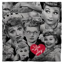 lucy many faces bandana u2013 lucille ball desi arnaz museum