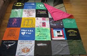 diy basic t shirt quilt tutorial part 1 totally stitchin