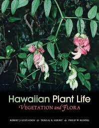 native hawaiian plants list hawaiian plant life vegetation and flora robert j gustafson