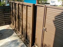 Modern Fence Los Angeles Fences Gates Driveway Gates 310 60 U0027s Most