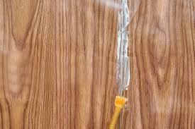press on wallpaper how to fix wallpaper seams hunker