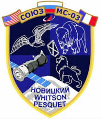 soyuz ms 03 completes iss docking with expedition 50 crew