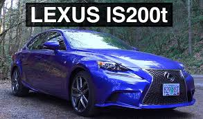 lexus is test youtube 2016 lexus is200t the good the bad u0026 the ugly youtube