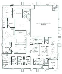 veterinary floor plan animal allergy and dermatology specialists
