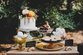 halloween wedding inspiration katie pritchard