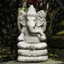 my spirit garden volcanic ash powerful ganesha statue reviews