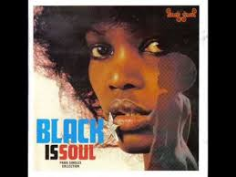 black is soul pama singles collection album