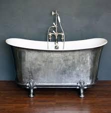 history of bathrooms