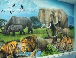 gallery 2 wall murals
