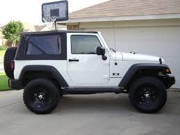 jeep jk black wheels your black wheels