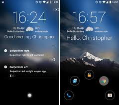 cool android widgets 12 best android lock screen apps and widgets to reinvent your