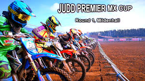 next motocross race mx thunder 2016 judd premier mx cup round one mildenhall motocross