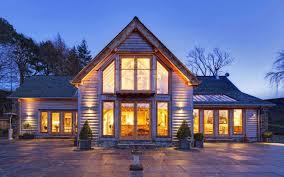 simple a frame house plans 4 bedroom timber frame house plans uk memsaheb net