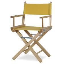 Sedie Regista Usate sedia regista legno u2013 casamia idea di immagine