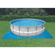 Intex Metal Frame Swimming Pools Intex 24 U0027 X 52