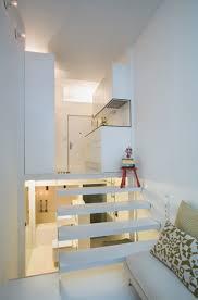 micro apartamento de apenas 20 metros quadrados compact living