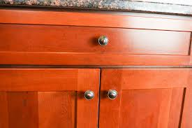 How To Clean Kitchen Wood Cabinets by How To Clean Kitchen Cabinets So They Shine Self Cleaning Home