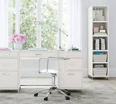 Pottery Barn Desk White Pottery Barn Home Office Furniture Sale 30 Off Desks Chairs