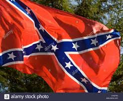 Flag Confederate States Of America The Confederate Battle Flag Southern Cross 1970 U0027s American Wild