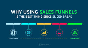 4 awesome sales funnel examples you need to know about