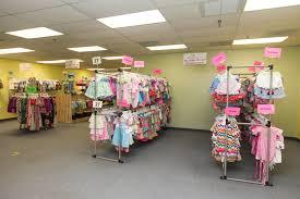 upscale children u0027s clothing sale raises funds for schools nonprofits