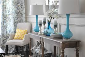 Round Foyer Table by Round Rug For Foyer Beautiful Home Design