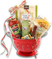 pasta basket italian gift baskets with free shipping italian wine gift baskets