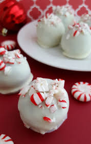 oreo cookie balls recipe peppermint oreo truffles