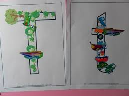 trees that start with the letter b tree starts with t worksheet