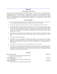 Sample Achievements In Resume For Experienced by Sample Resume With Awards And Accomplishments Resume Ixiplay