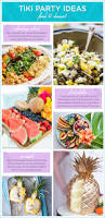 Tropical Party Themes - tropical ideas for the modern tiki party ftd com