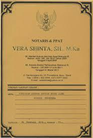 mendirikan yayasan pendidikan islam akta pendirian lembaga bantuan hukum buddhis indonesia no 11 24