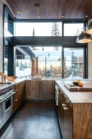modern cabin interior modern rustic mountain vacations contemporary and modern